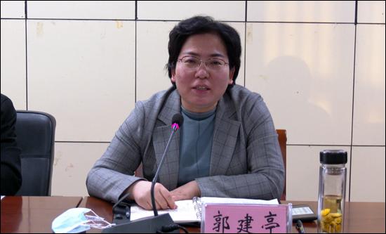 wo市召开大气污染防治gong作调�ran�